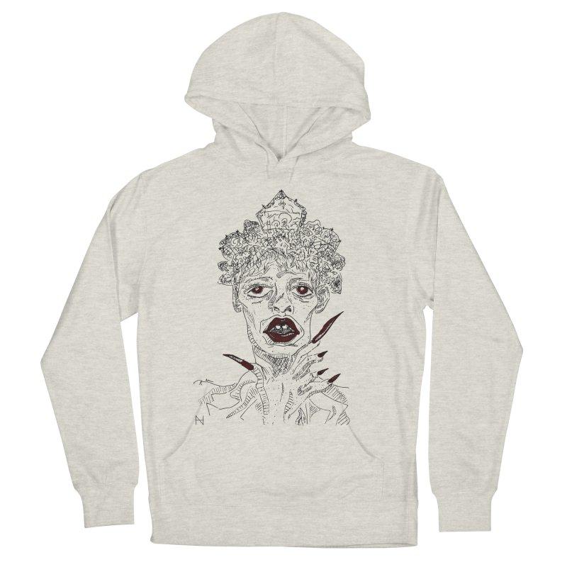 That girl Sussi Men's Pullover Hoody by mariabelonesart's Artist Shop
