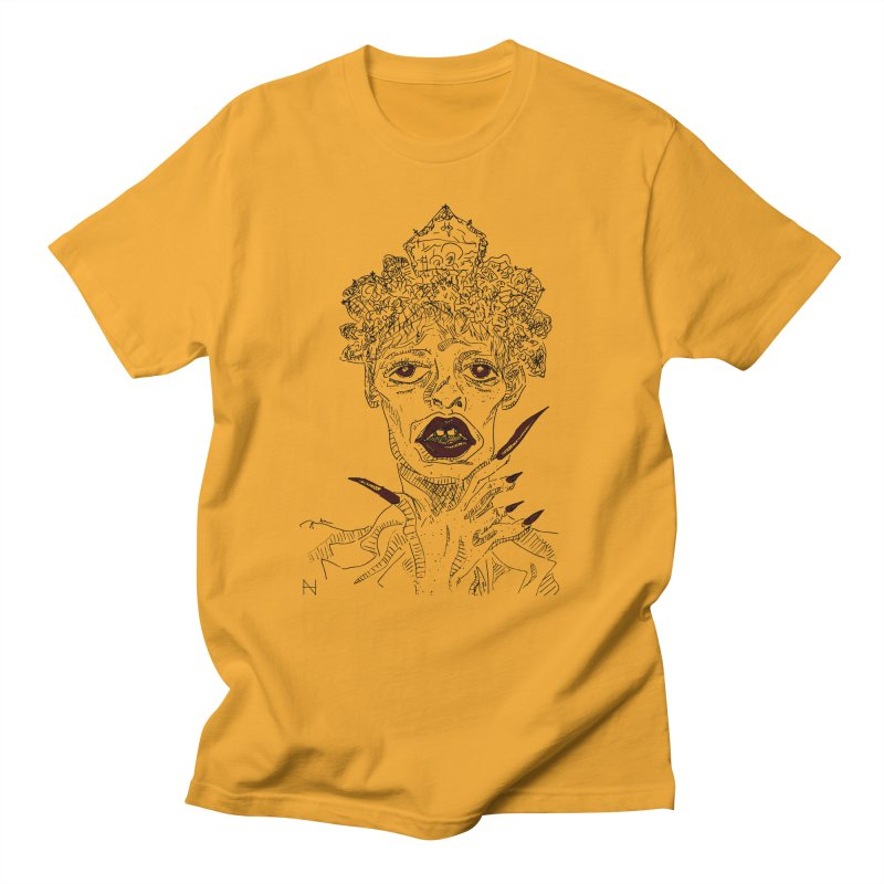 That girl Sussi Men's T-shirt by mariabelonesart's Artist Shop