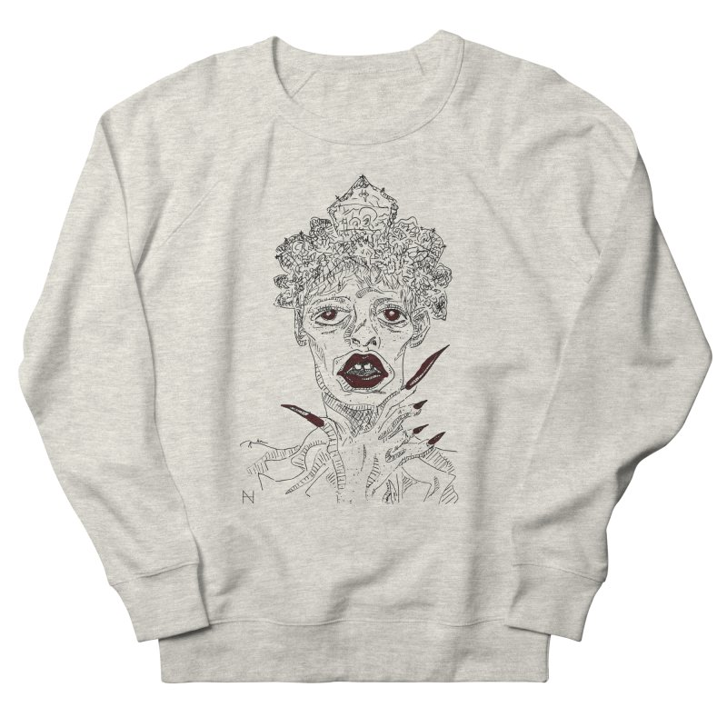 That girl Sussi Men's Sweatshirt by mariabelonesart's Artist Shop