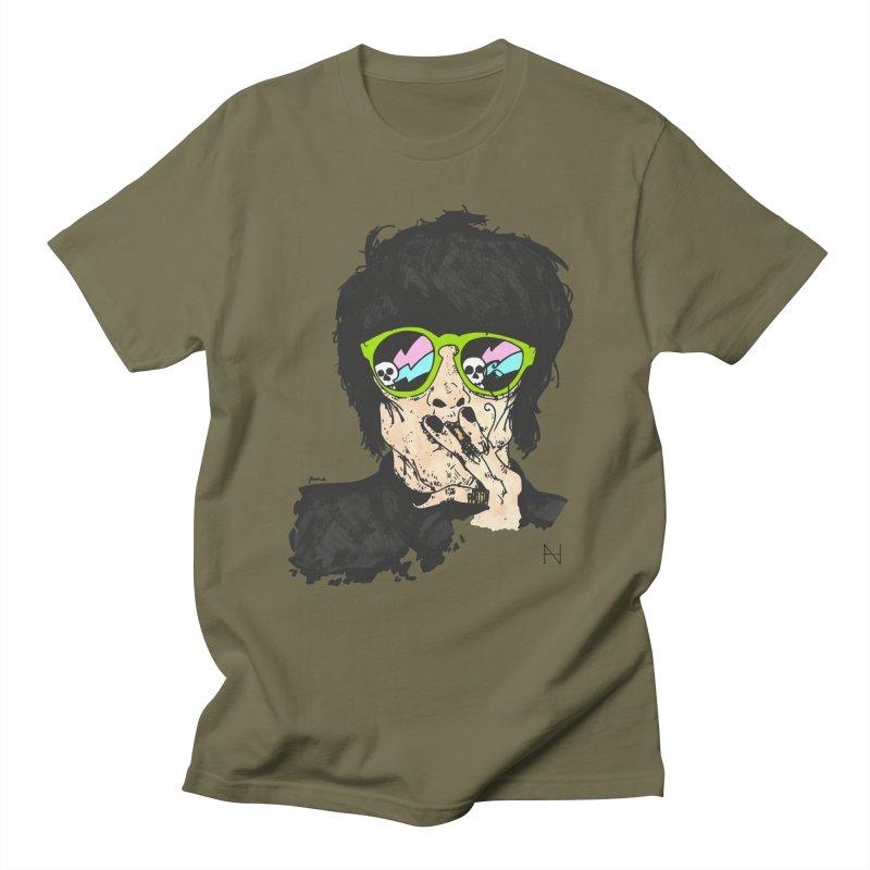 Paul Men's T-Shirt by MariabelonesART