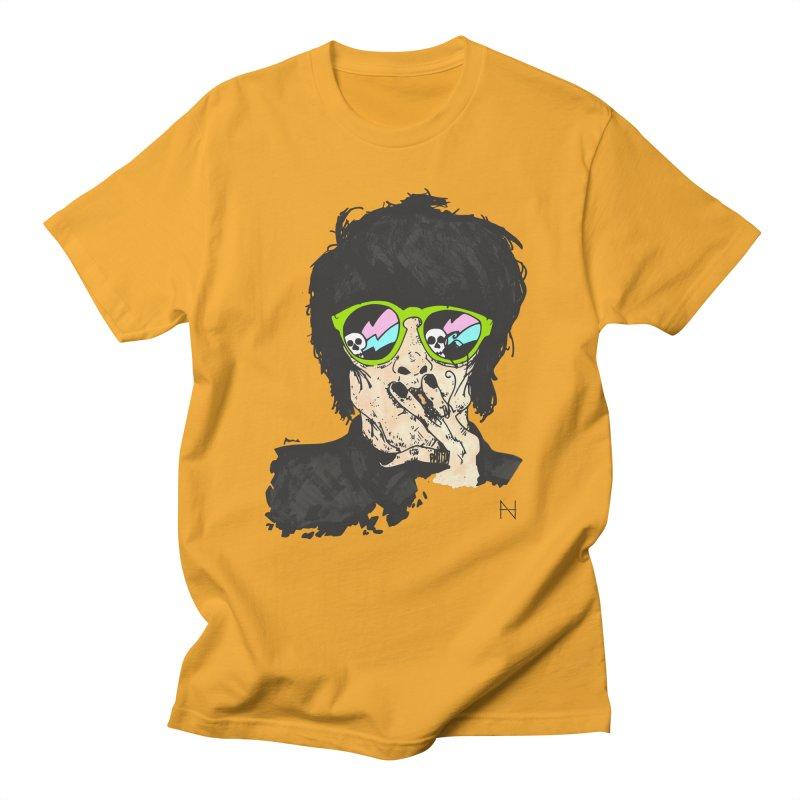 Paul Men's T-shirt by mariabelonesart's Artist Shop