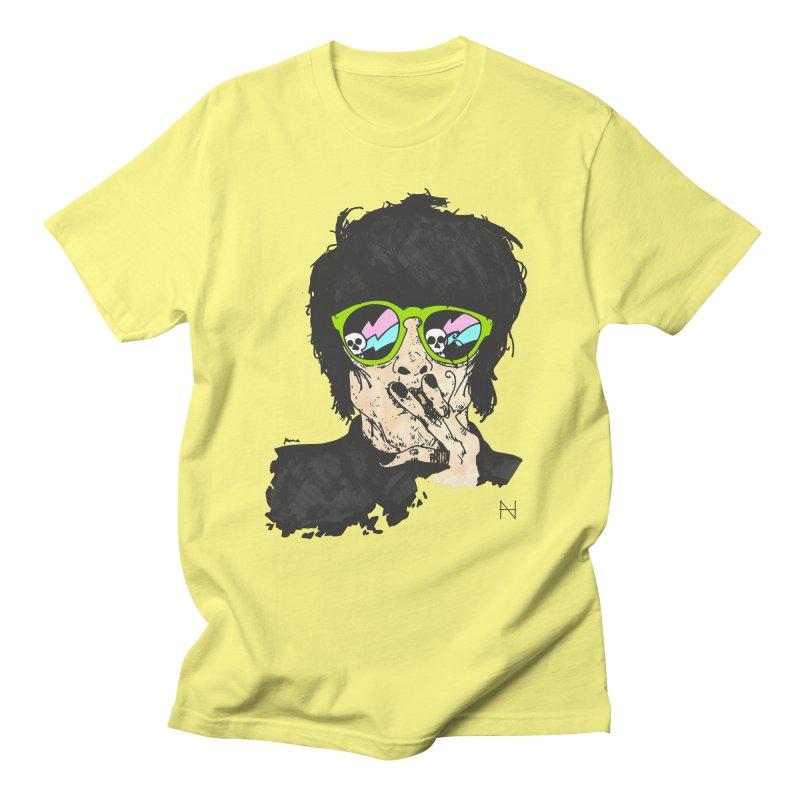 Paul Women's Unisex T-Shirt by mariabelonesart's Artist Shop