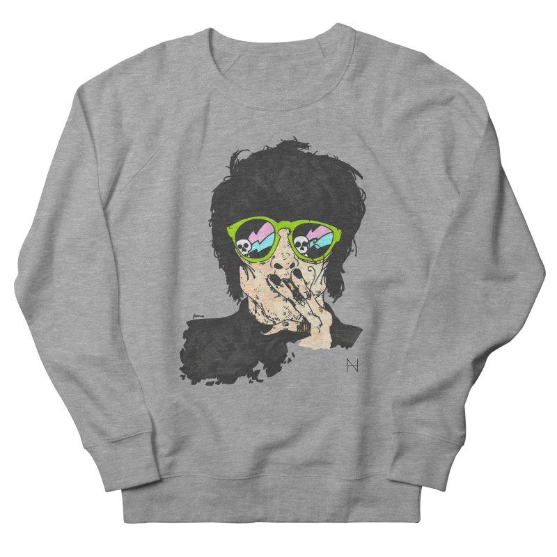 Paul Women's Sweatshirt by mariabelonesart's Artist Shop
