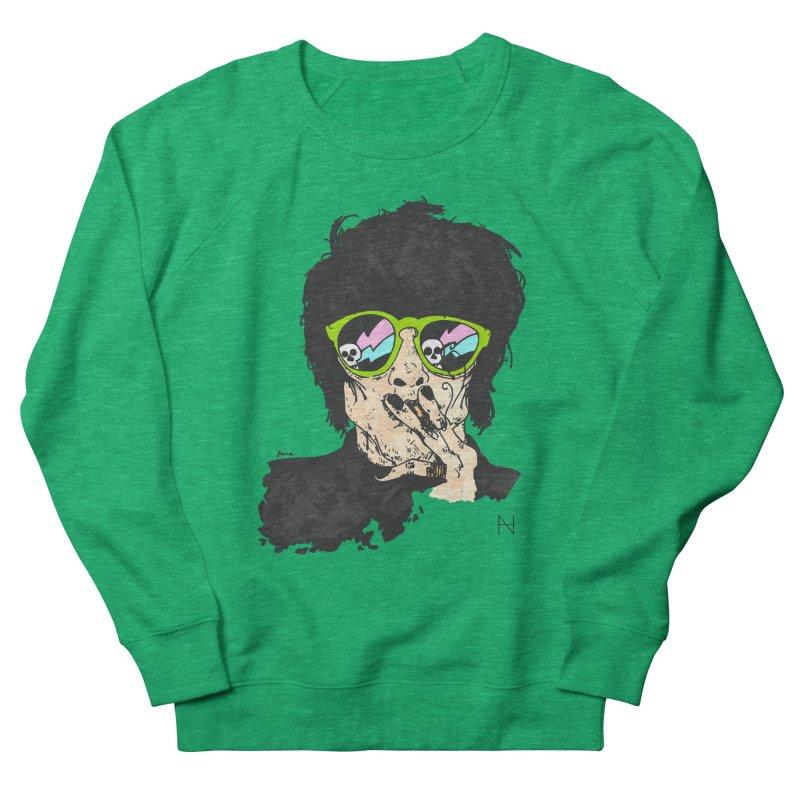 Paul Men's Sweatshirt by mariabelonesart's Artist Shop