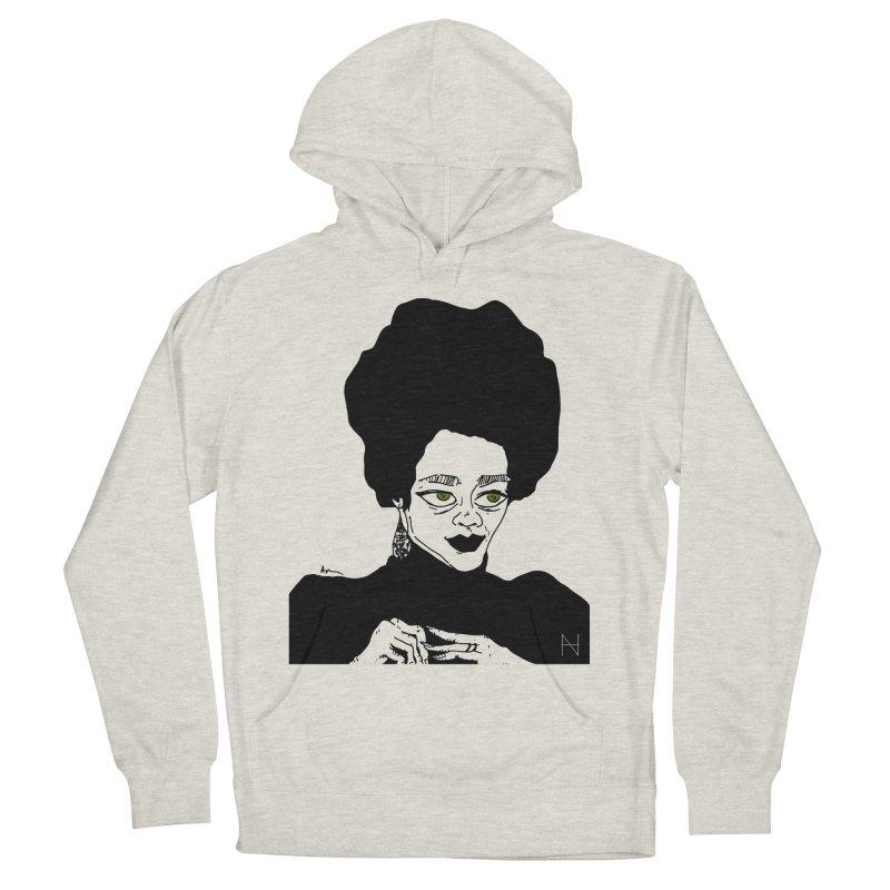 Coretta Women's Pullover Hoody by mariabelonesart's Artist Shop