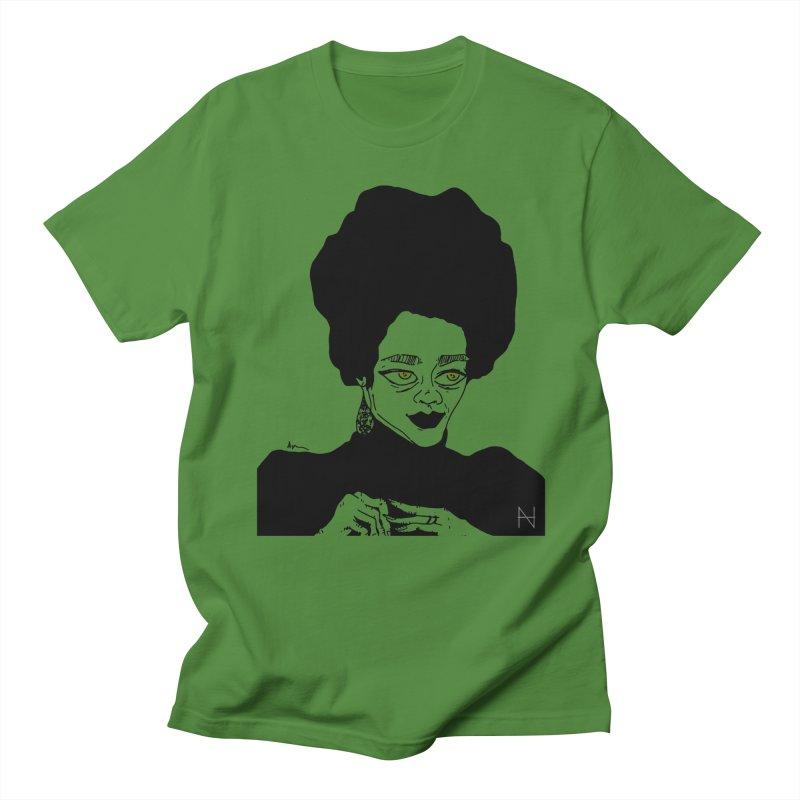 Coretta Women's Unisex T-Shirt by mariabelonesart's Artist Shop