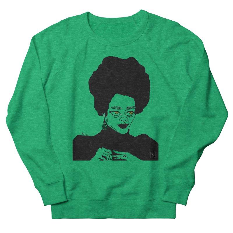 Coretta Women's Sweatshirt by mariabelonesart's Artist Shop