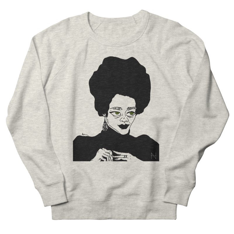Coretta Men's Sweatshirt by mariabelonesart's Artist Shop