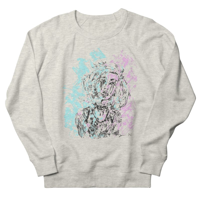Too much going on Men's Sweatshirt by mariabelonesart's Artist Shop
