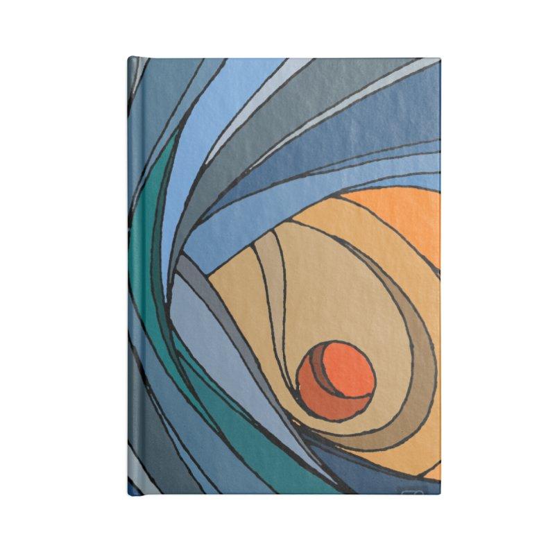 El Mariabelon Accessories Notebook by mariabelonesart's Artist Shop