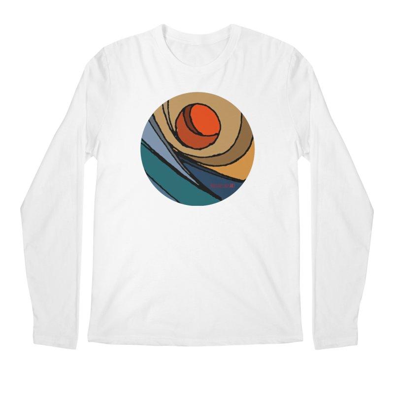 El Mariabelon Men's Longsleeve T-Shirt by mariabelonesart's Artist Shop