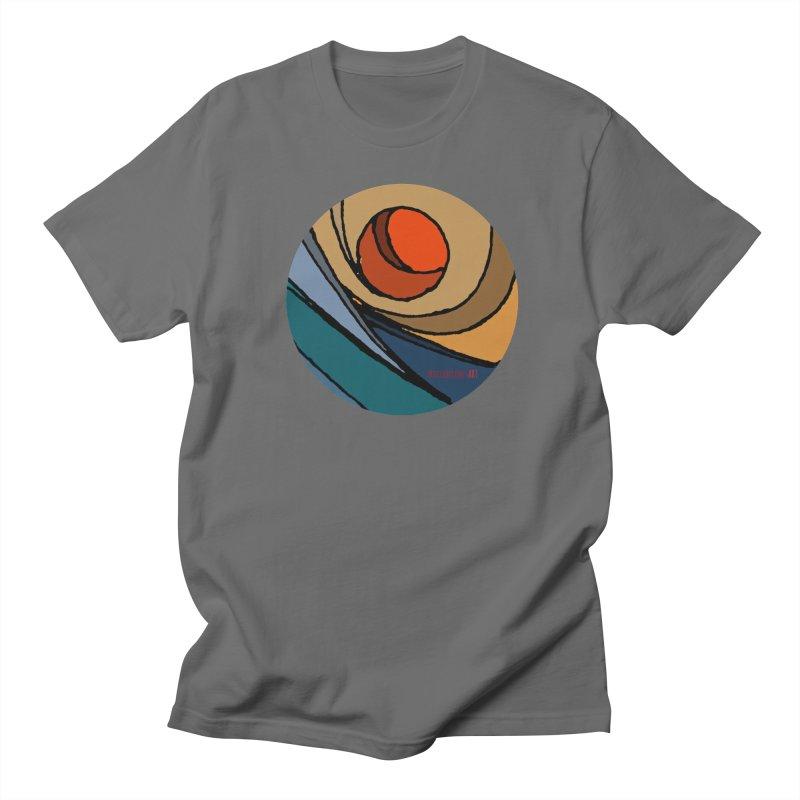 El Mariabelon Men's T-shirt by mariabelonesart's Artist Shop