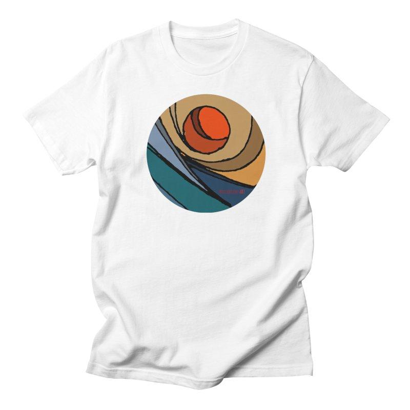 El Mariabelon Men's T-Shirt by MariabelonesART
