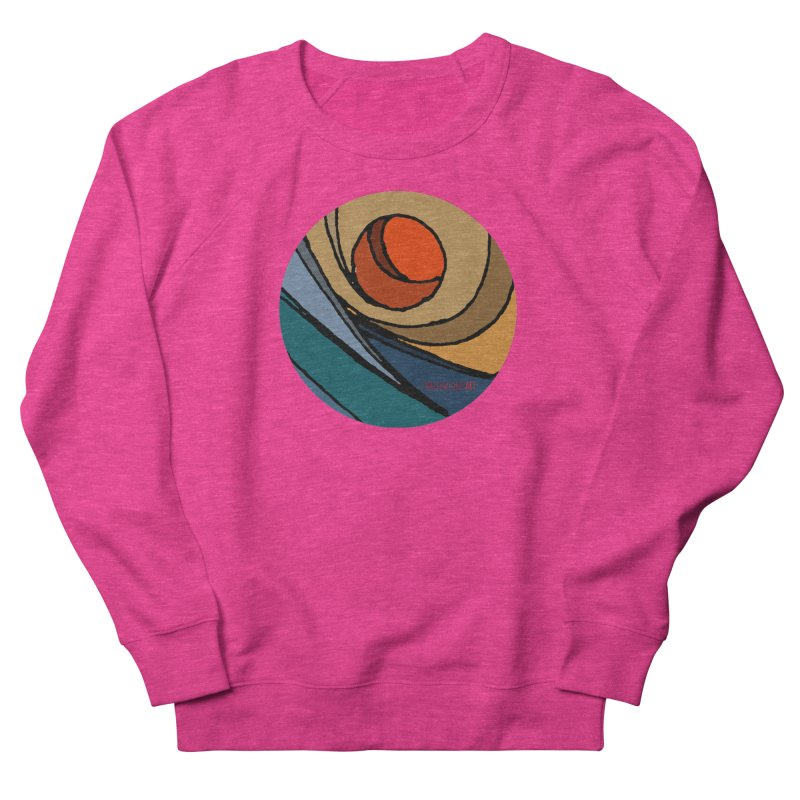 El Mariabelon Women's Sweatshirt by mariabelonesart's Artist Shop