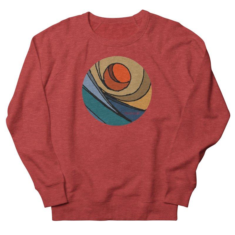 El Mariabelon Men's Sweatshirt by mariabelonesart's Artist Shop