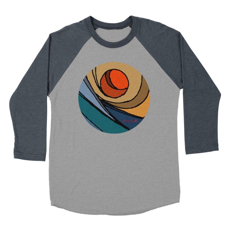 El Mariabelon Women's Baseball Triblend T-Shirt by mariabelonesart's Artist Shop