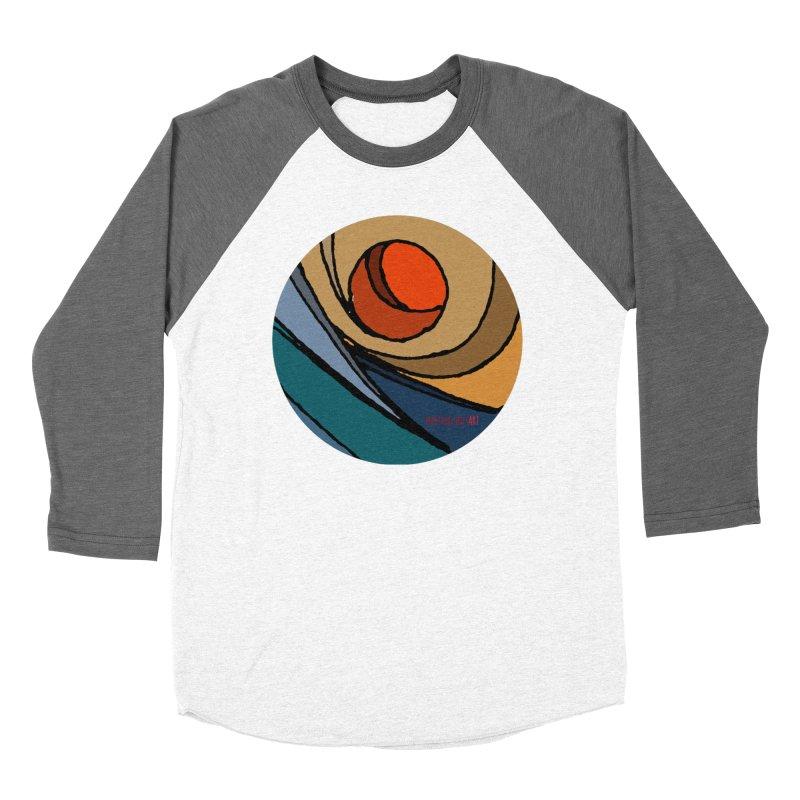 El Mariabelon Men's Baseball Triblend T-Shirt by mariabelonesart's Artist Shop