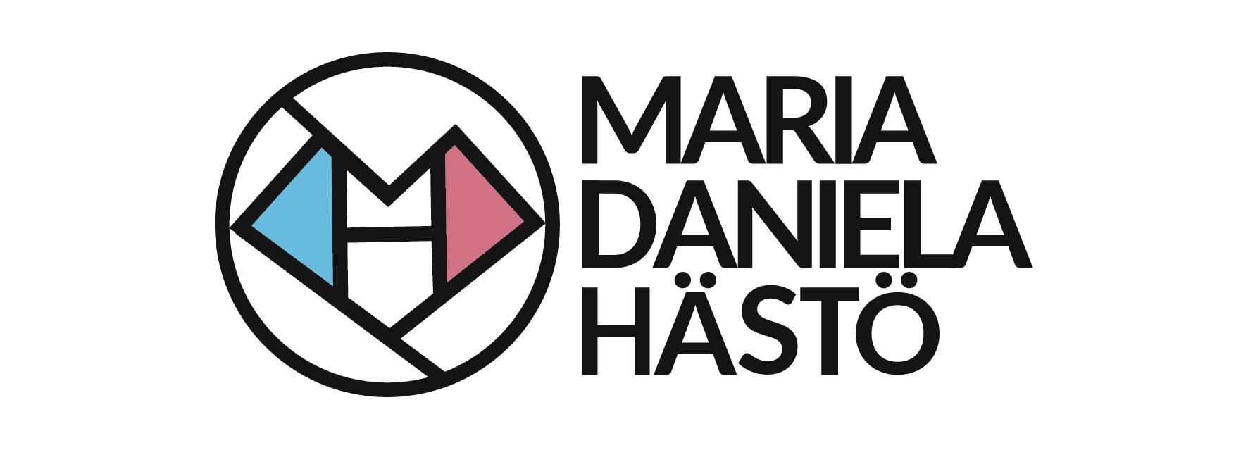 Art & design by Maria Daniela Hästö Logo