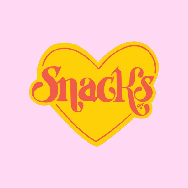 image for Luvin' Snacks