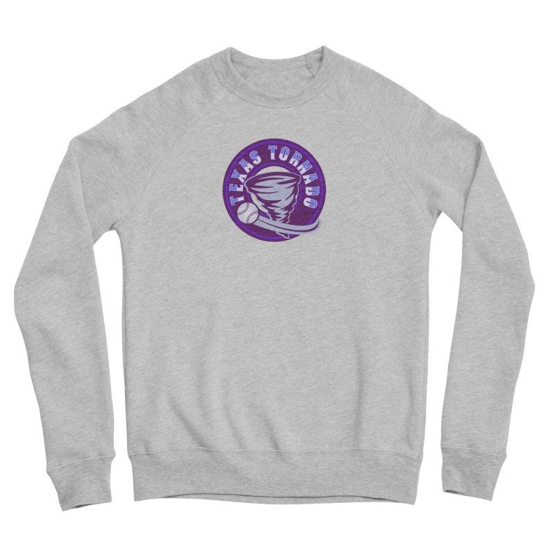 Texas Tornado (Wait for It) Women's Sponge Fleece Sweatshirt by M A R I A N A    Z A P A T A