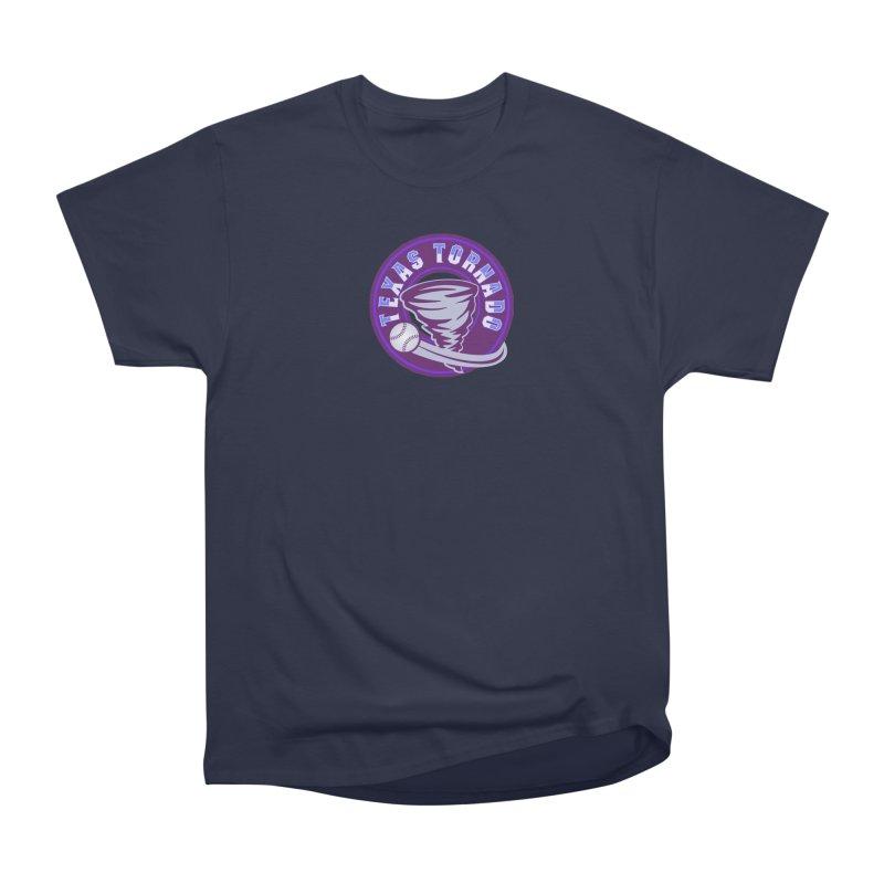 Texas Tornado (Wait for It) Women's Heavyweight Unisex T-Shirt by M A R I A N A    Z A P A T A