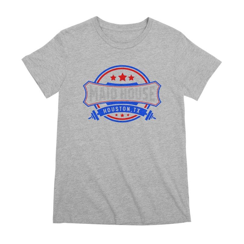 Maio House (The Best Thing) Women's Premium T-Shirt by M A R I A N A    Z A P A T A