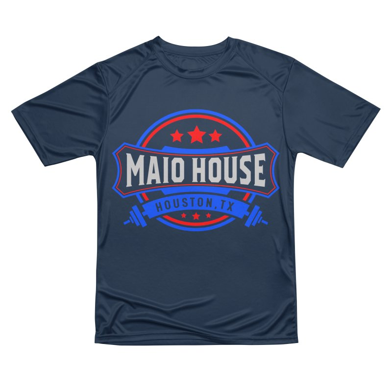 Maio House (The Best Thing) Men's T-Shirt by M A R I A N A    Z A P A T A