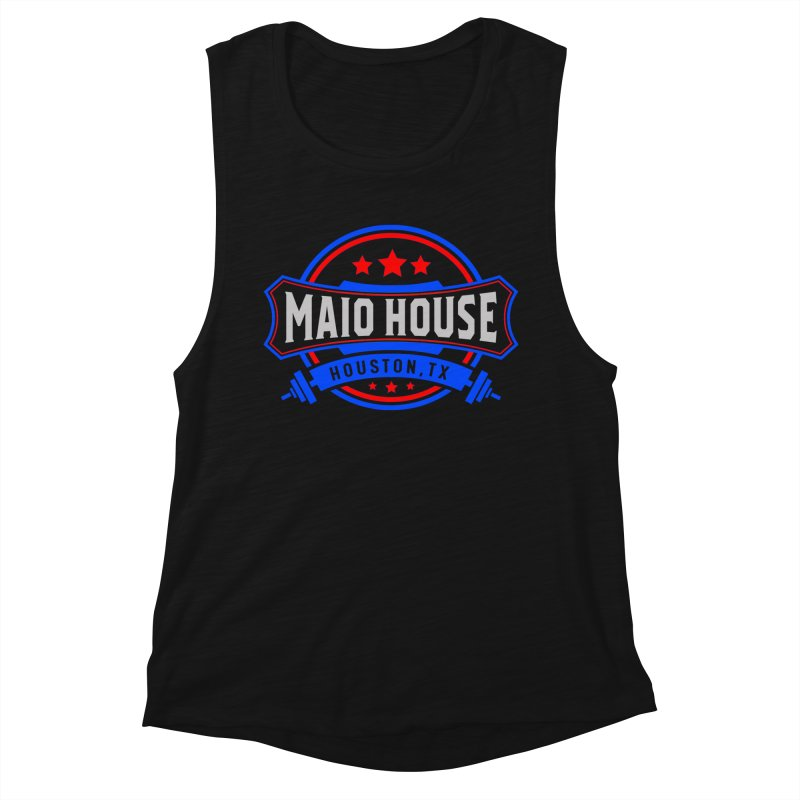 Maio House (The Best Thing) Women's Tank by M A R I A N A    Z A P A T A