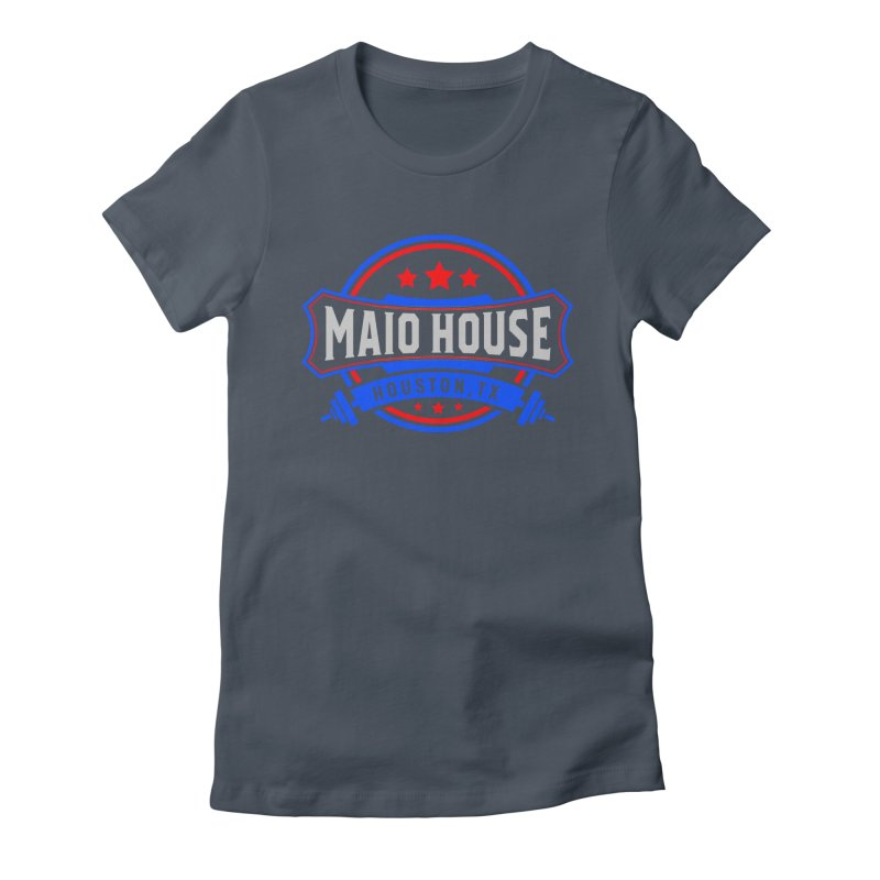 Maio House (The Best Thing) Women's T-Shirt by M A R I A N A    Z A P A T A