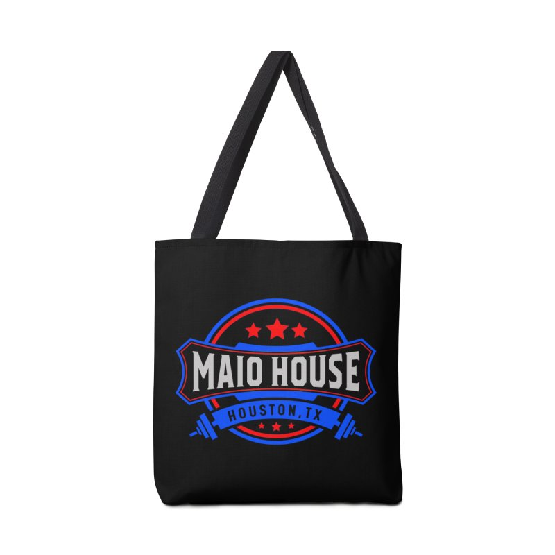 Maio House (The Best Thing) Accessories Tote Bag Bag by M A R I A N A    Z A P A T A