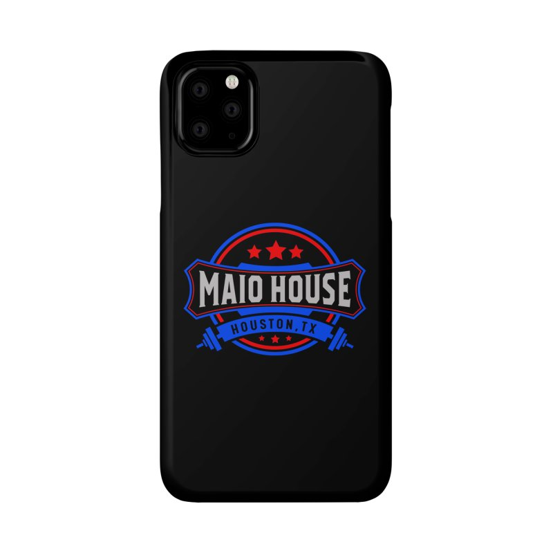 Maio House (The Best Thing) Accessories Phone Case by M A R I A N A    Z A P A T A