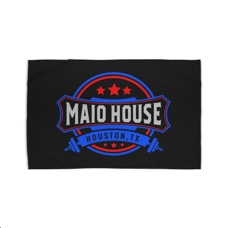 Maio House (The Best Thing) Home Rug by M A R I A N A    Z A P A T A