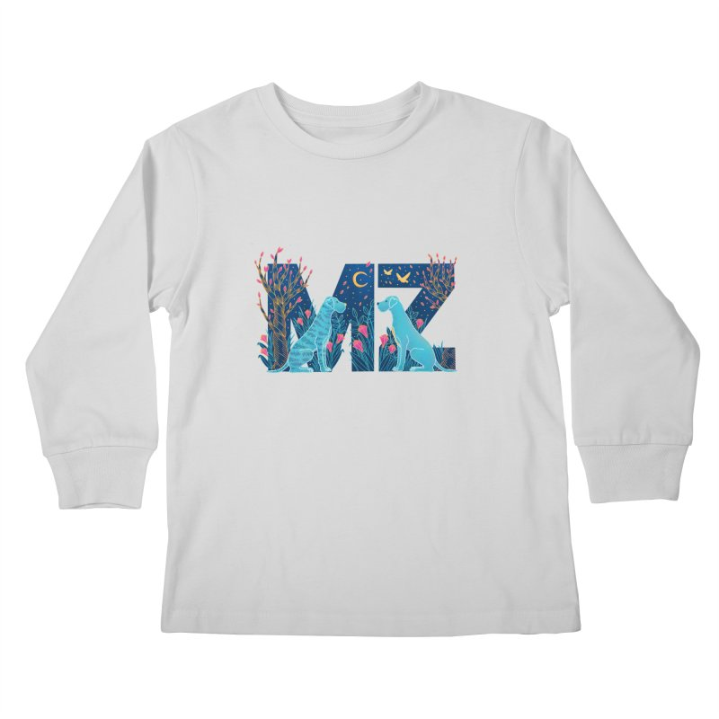 Kids None by M A R I A N A    Z A P A T A