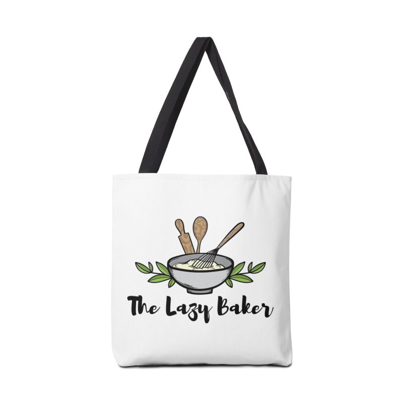 The Lazy Baker (from Hands Down) Accessories Bag by M A R I A N A    Z A P A T A