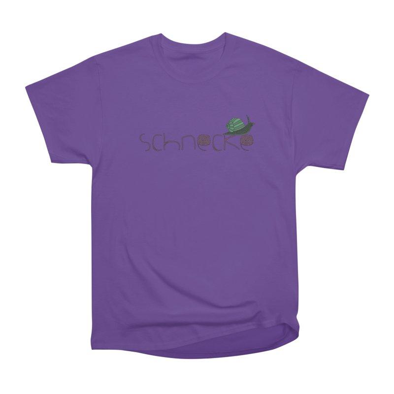 Kulti - Schnecke Design 2 Women's T-Shirt by M A R I A N A    Z A P A T A