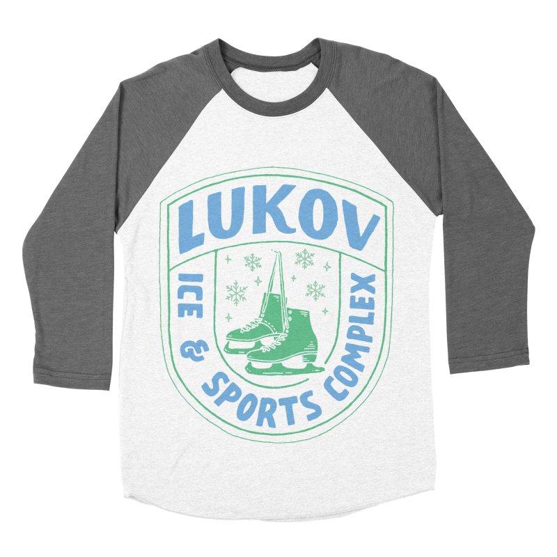 Lukov - Design 2 Women's Longsleeve T-Shirt by M A R I A N A    Z A P A T A