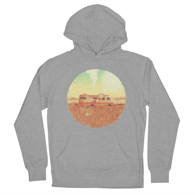 Where it all began Women's Pullover Hoody by MB's Tees