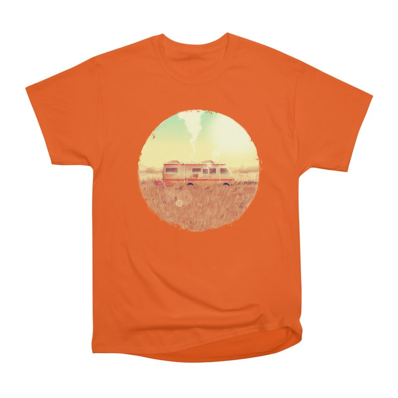 Where it all began Women's T-Shirt by MB's Tees