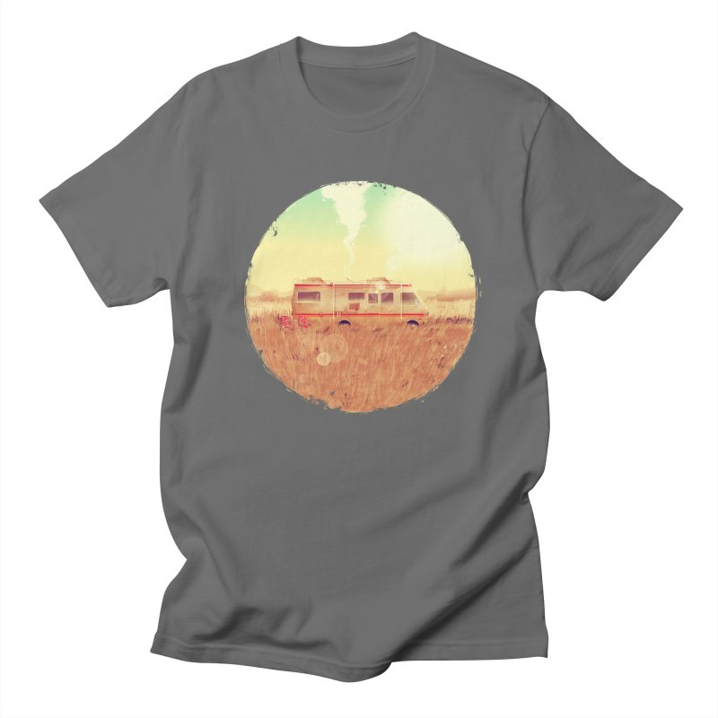 Where it all began Men's T-Shirt by MB's Tees