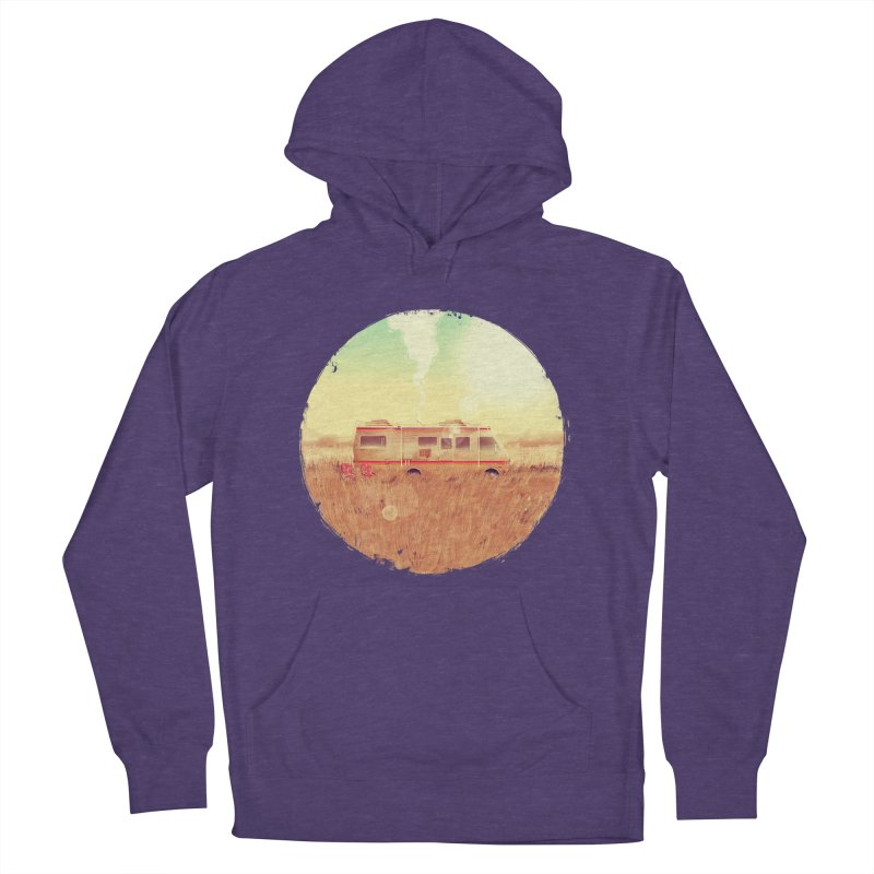 Where it all began Men's Pullover Hoody by MB's Tees