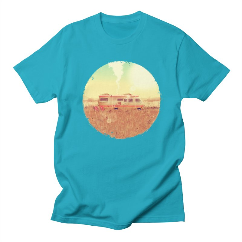 Where it all began Men's T-Shirt by MB's Collection