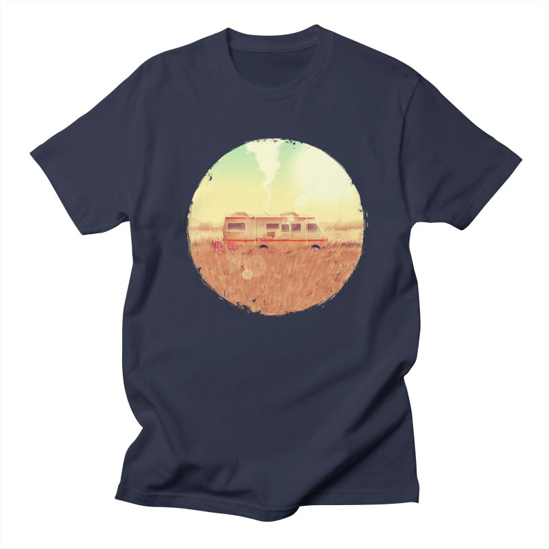 Where it all began Men's Regular T-Shirt by MB's Collection