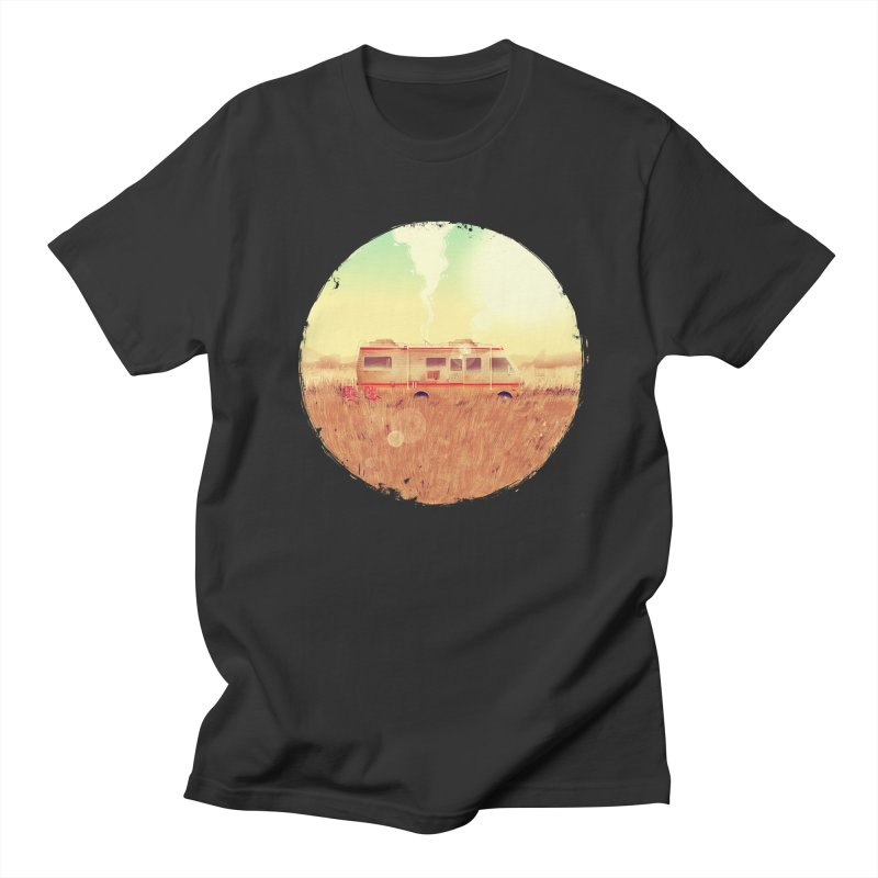 Where it all began Men's Regular T-Shirt by MB's Tees