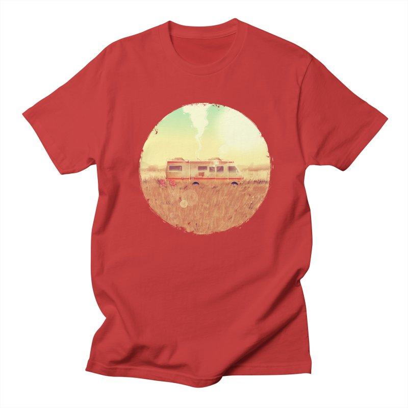 Where it all began Women's Regular Unisex T-Shirt by MB's Tees