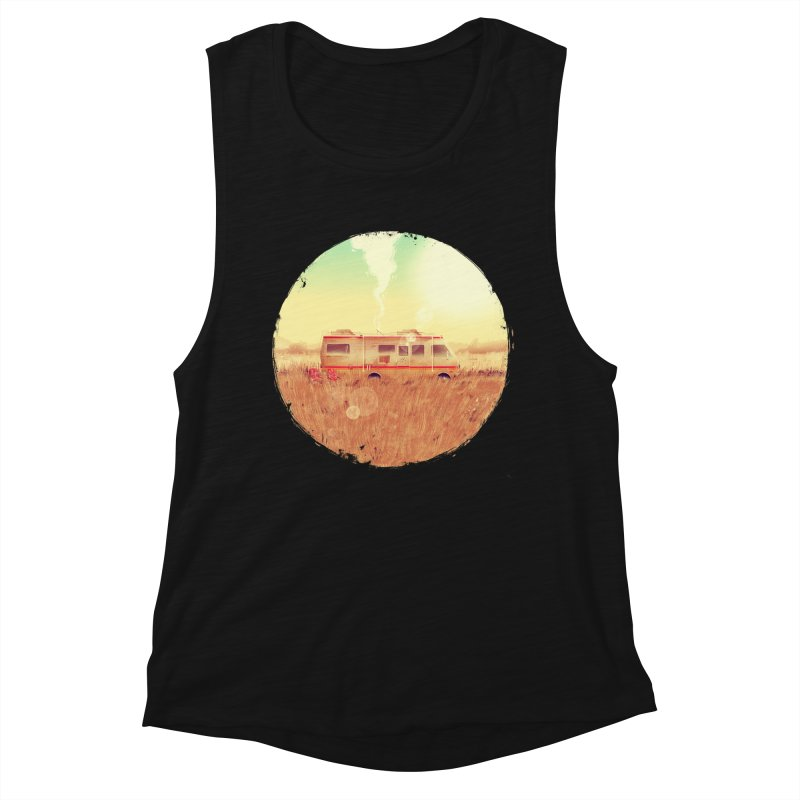 Where it all began Women's Tank by MB's Collection