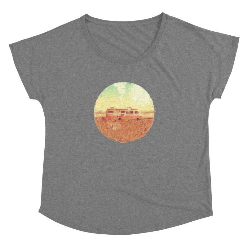 Where it all began Women's Dolman by MB's Tees