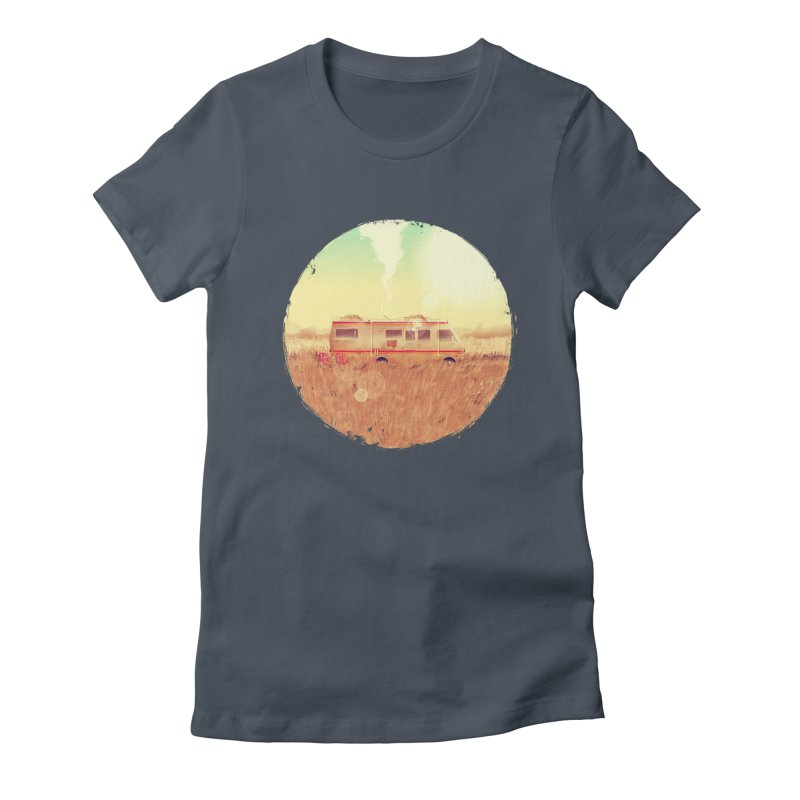 Where it all began Women's T-Shirt by MB's Collection