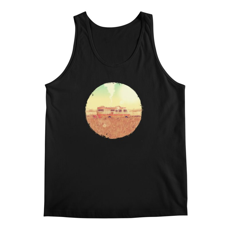 Where it all began Men's Regular Tank by MB's Tees