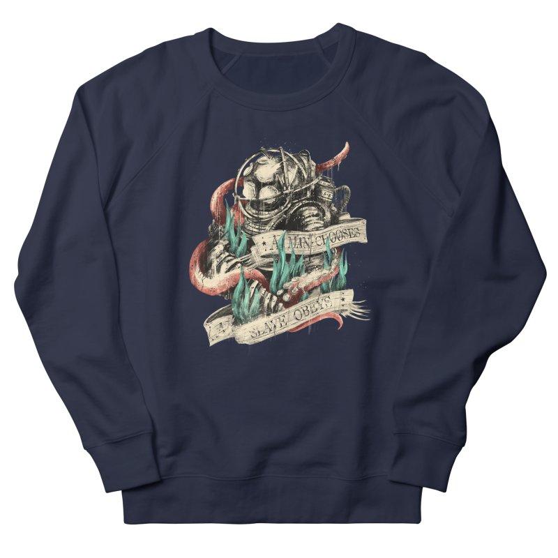Bioshock Men's Sweatshirt by MB's Tees