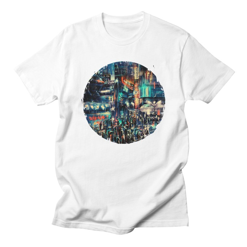 Chinatown   by MB's Tees